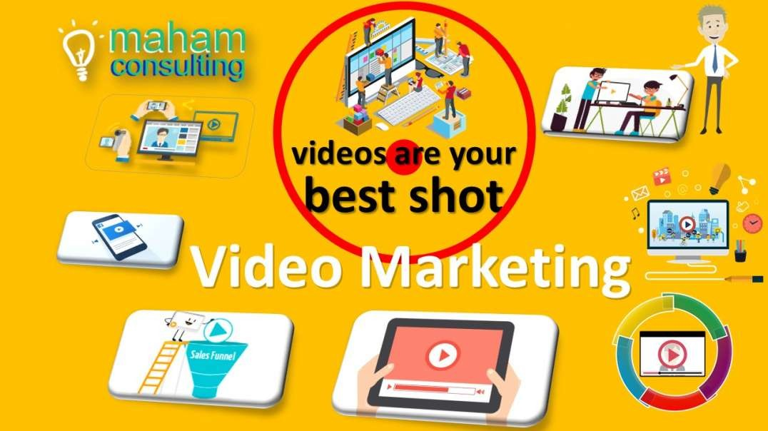 MAHAM Video Marketing