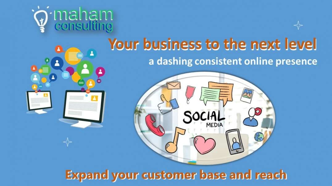 MAHAM Content Marketing