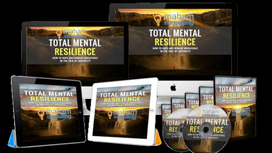 Total Mental Resilience Video Set